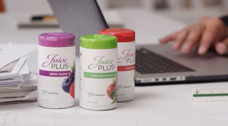 Juice Plus+ Premium Pack Capsules